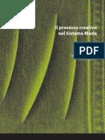 Processo Creativo Nel Sistema Moda