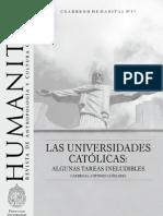Cuaderno Humanitas 27