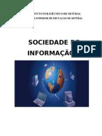Sociedade de Innformação_Verónica Barros