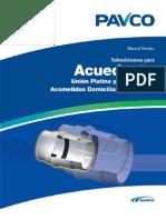 Manual Tuberias PVC