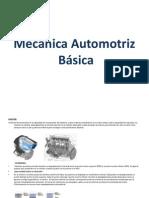 Mecanica Automotriz Basica Crsitian