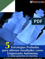 Demo Estrategias Autonomo