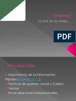 Internet y El Ministerio
