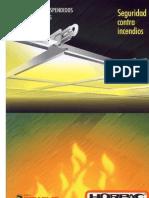 Horpac Seguridad Contra Incendio