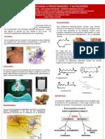 Bioquimca de prostanoides