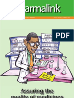 Pharmalink 2010 en October2010