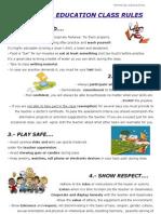 Rules Estrella Scribd 13