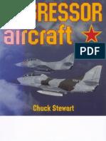 Aggressor Aircraft