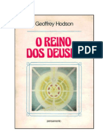 Geoffrey Hodson - O Reino Dos Deuses (Rev)