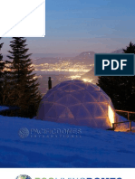 Pacific Domes EcoLiving Domes Brochure