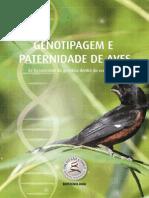 Genotipagem e Paternidade de Aves
