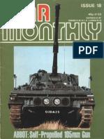 (1975) War Monthly, Issue No.18