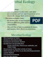 Microbial Ecology 2012 Pp t