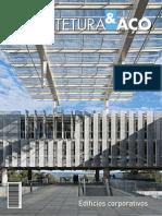 Revista Arquitetura & Aço 28