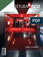 Revista Arquitetura & Aço 29
