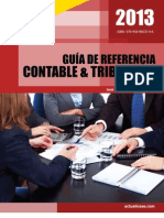 Muestra Guia Referencia Contable Tributaria 2013