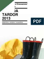 Tallers Tardor2013 Drassanes