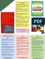 Sudbury Family Math Guide Grades 3 - 5