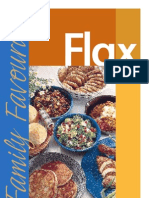 Flax Cook
