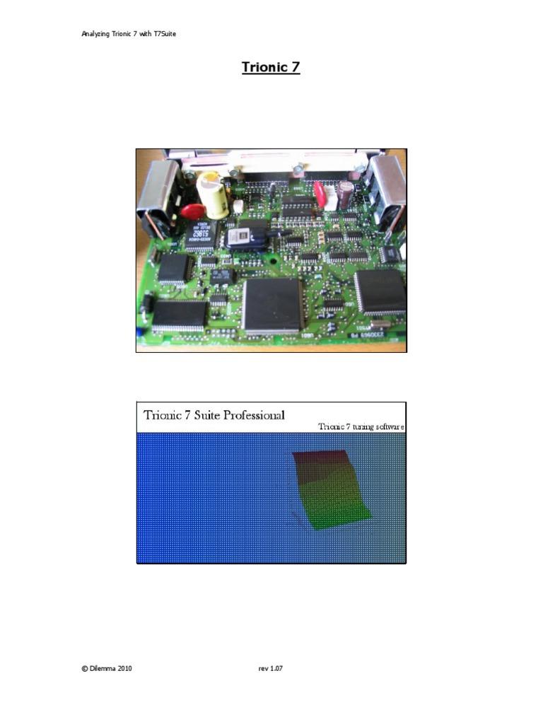 trionic7 ignition system throttle rh es scribd com 1999 Saab 9 3 Wiring Diagram Saab 9 3 Electric Diagram