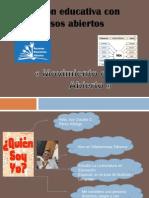 Porta Folio Diagnostic o
