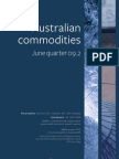 Australia Forecast