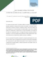 ABORDAJES TEORICOS PRACTICOS DE LA COMUNICACION EN SALUD.pdf