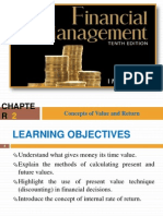 Ch 02 Revised Financial management by IM Pandey