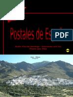 Postales de Espana