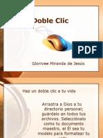 Doble Clic