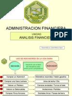 Analisis Financieros