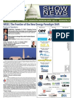 2013 World Energy Engineering WEEC Newspaper