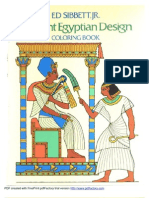 5707976 Ancient Egyptian Design