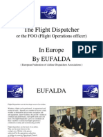 The Flight Dispatcher