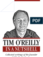 Tim O'Reilly in a Nutshell