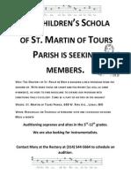 St Martin of Tours Choir.pdf
