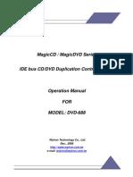 Wytron 688 Manual