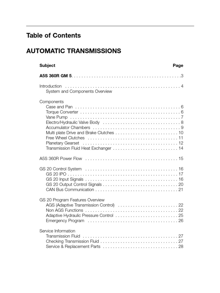 Bmw 5hp19 automatic transmission transmission mechanics swarovskicordoba Image collections