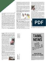 India Newsletter Sept. 2013