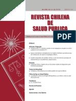 Hevia 2006 Confianza Desconfianza Sistema de Salud México