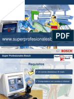 SuperProfesionales Bosch