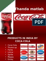 Cocacola HR