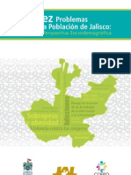 Diez Problem as Jalisco