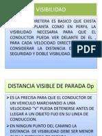 Clase - Visibilidad