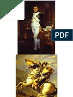 Missão Artística francesa completa