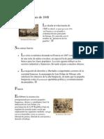 Las Revoluciones de 1848