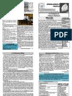 EMMANUEL Infos (Numéro 84 du 08 Septembre 2013)