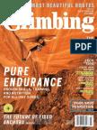 Climbing Magazin 2013 03 March