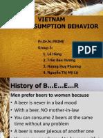 Beer Presentation