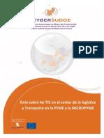 Guia TIC y La Logistica